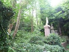 West Highgate Cemetery