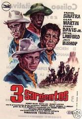 3 sargentos