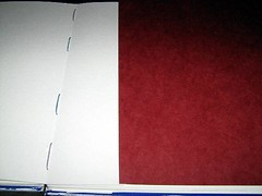 Page Alterations - POCKET PAGE STEP 3