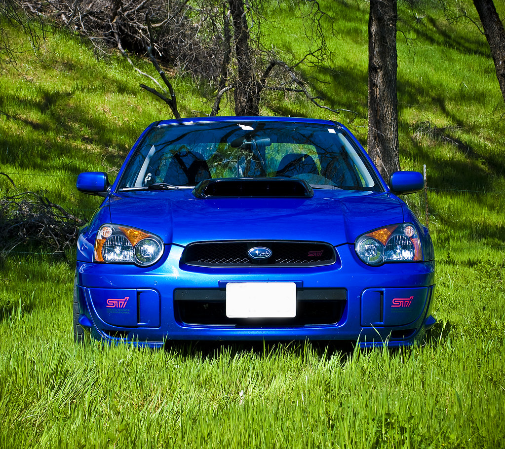 The Official 04 07 World Rally Blue STI Thread Page 85