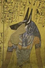Anubis #1