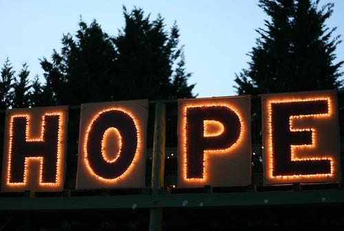 HOPE by DieselDemon, on Flickr