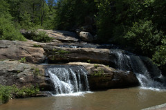 Ramsey Creek Falls