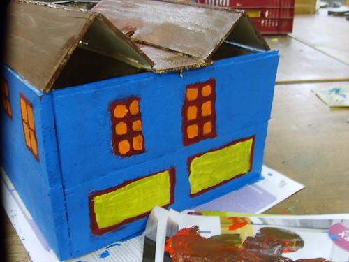 Droomhuis 1