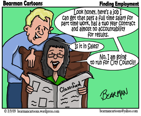 3 9 09 Bearman Cartoon City Council Job copy