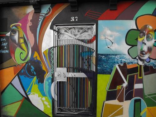 Amazing Turk street mural 41,jpg