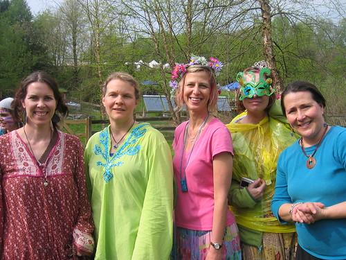 the faerie moms