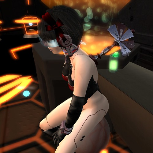 WindMeUp - Cyber Hiketsu IV