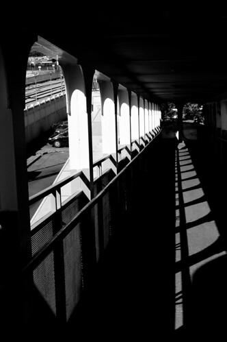 El puente de la estación (V)