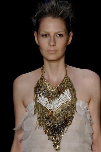 Claudia Arbex- Minas Trend Preview - Verão 2012
