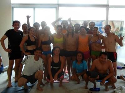 Bikram Yoga RunMX 033