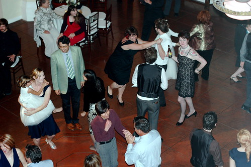 Dance Hall 2 by Flickr kevindooley