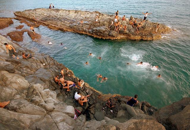 Aden diving centre