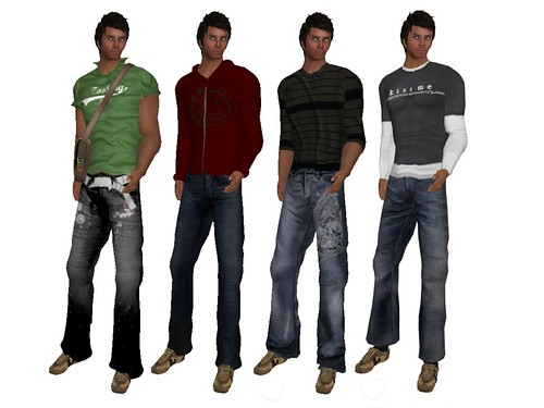 41 to 69 Full Outfits