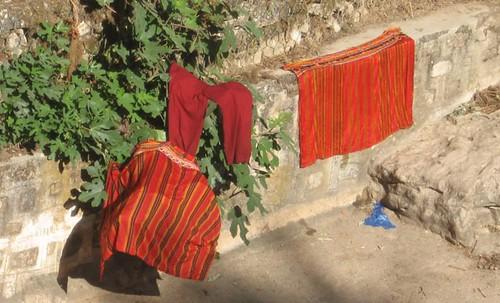 Vestiti tradizionali algerini, foto di Assila Cherfi