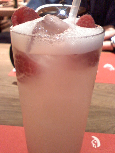 Shibuya Casual cocktail