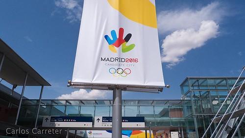 Feria y olimpismo