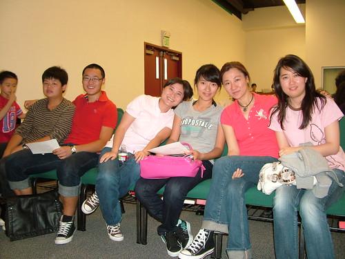 Jireh Small Group