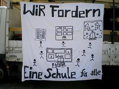 Bildungsstreik 2009 Frankfurt (04)