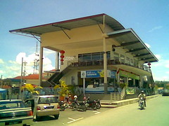 Sibu's Farley Food Court 1