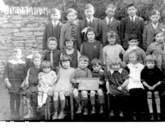 Aberedw School 1926