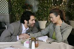 Michael and Ziva