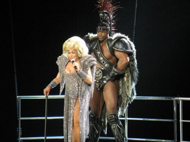 concert Tina Turner 071