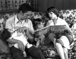 Parents Cerebral Palsy - Children both NO C.P....