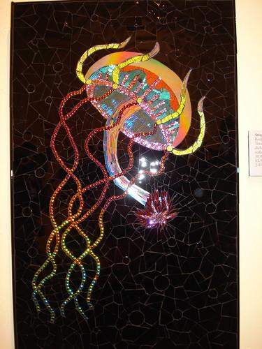 Stinging Colours by Roxana Nizza