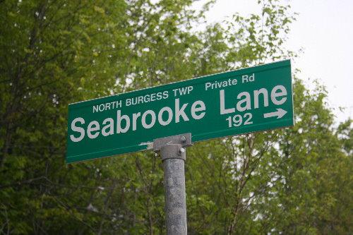 Seabrooke Lane
