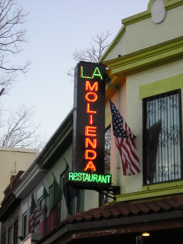 La Molienda Restaurant