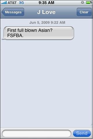 FSFFBA