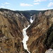"""Grand Canyon of the Yellowstone from Inspiration Point • <a style=""""font-size:0.8em;"""" href=""""http://www.flickr.com/photos/15533594@N00/3687076995/"""" target=""""_blank"""">View on Flickr</a>"""