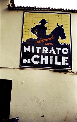[SMENA SYMBOL] Nitrato de Chile