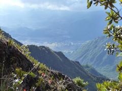 La aventura de subir el Volcán Barú. (3/5)
