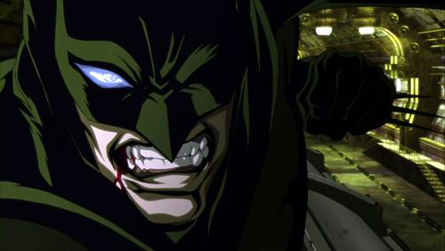 batman 6 by you.