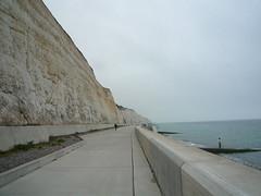 Brighton - Undercliff walk (4)