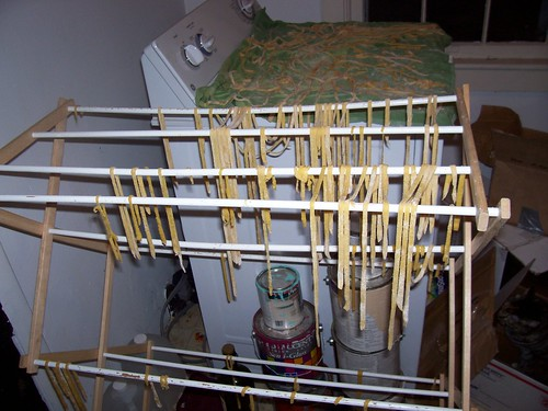 Rack o Pasta