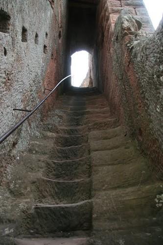 treppe von jmsanta