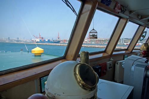 ferryboat, İstanbul, Bosphorus, Pentax K10d