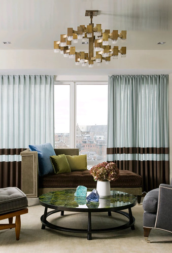 ColorInspiration BlueBrown