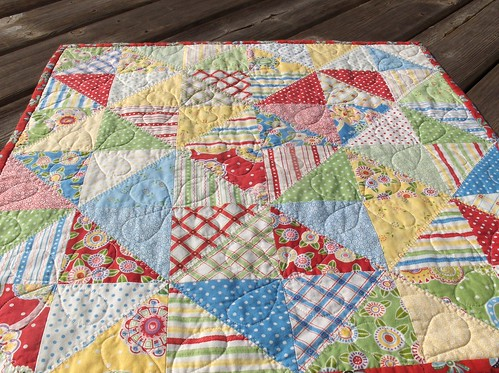 Table Quilt