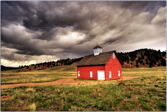 Education - The Little Red Schoolhouse