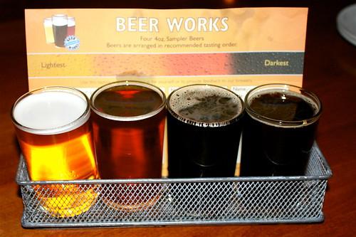 Happy American Craft Beer Week - Monday