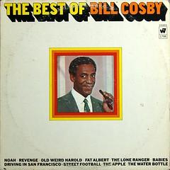 Bill Cosby: The Best of Bill Cosby
