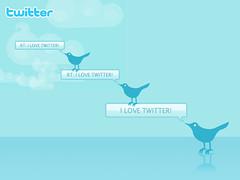 Inventa tu propio Twitter