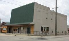 Chatham IL - I.O.O.F./Caldwell Building - Olde...