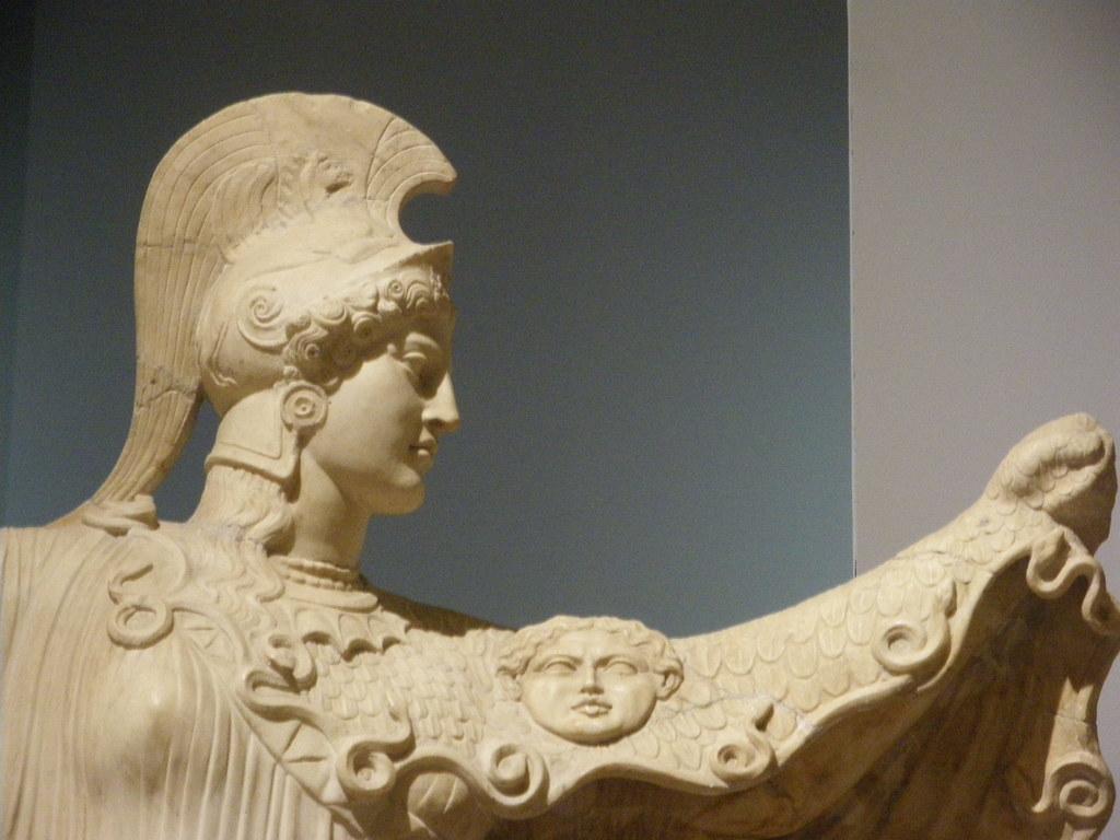 Atenea Farnese