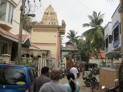 Sri Navaneetha Krishnan Sri Lakshmi Narasimhar Temple 1