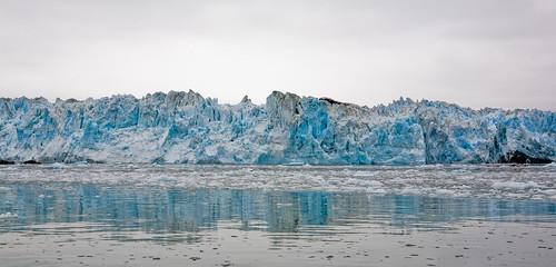 Hubbard Glacier, Yakutat Alaska